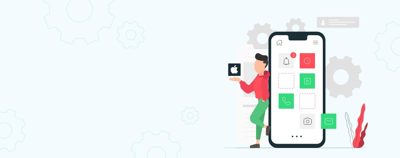 ios mobile app development company - Innowrap