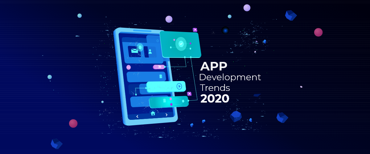 The latest trends in mobile app development that will rule the future